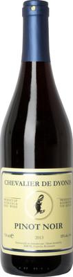 Chevalier de Dyonis 2013 Pinot Noir 750ml