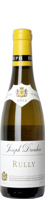 Drouhin 2012 Rully Blanc 375ml