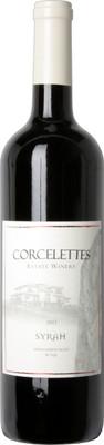Corcelettes 2013 Syrah 750ml