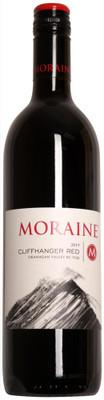 Moraine Estate 2019 Cliffhanger Red 750ml
