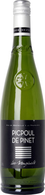 Les Mouginels 2015 Picpoul de Pinet 750ml