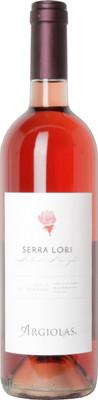Argiolas 2014 Serra Lori Rose IGT 750ml