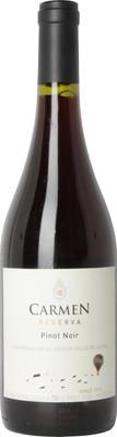 Carmen 2018 Reserva Pinot Noir 750ml