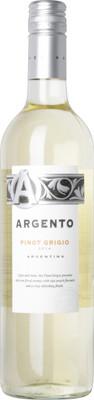 Argento 2014 Pinot Grigio 750ml