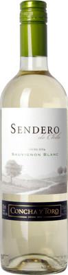 Concha Y Toro 2014 Sendero Sauvignon Blanc 750ml
