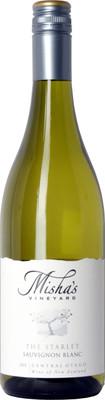 "Misha's Vineyard 2011 ""The Starlet"" Sauvignon Blanc 750ml"
