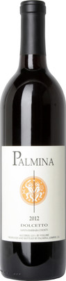 Palmina 2012 Dolcetto 750ml