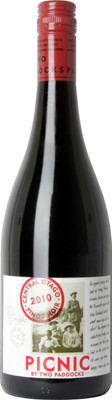 Two Paddocks 2015 Picnic Pinot Noir 750ml