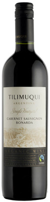 Tilimuqui 2014 Cabernet Sauvignon Bonarda 750ml