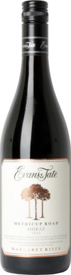 Evans & Tate 2011 Shiraz 750ml