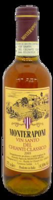 Monteraponi 2005 Vin Santo 375ml
