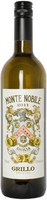 Monte Nobile 2011 Grillo 750ml