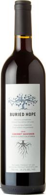 Buried Hope 2014 Cabernet Sauvignon 750ml
