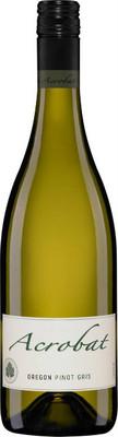 King Estate 2013 Acrobat Pinot Gris 750ml