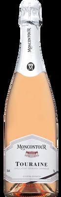 Chateau Moncontour NV Touraine Sparkling Rose 750ml