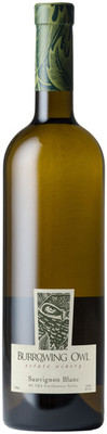 Burrowing Owl 2014 Sauvignon Blanc 750ml