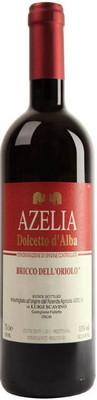 Azelia 2017 Dolcetto D'Alba Bricco dell Oriolo 750ml