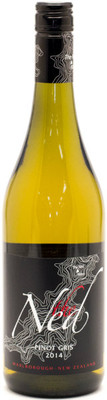 The Ned 2014 Pinot Gris 750ml