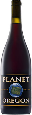 Soter 2015 Planet Oregon Pinot Noir 750ml