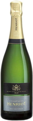 Champagne Henriot Brut Souverain N/V 1.5L