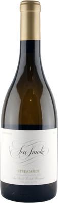 "Sea Smoke 2012/2013 Chardonnay ""Streamside"" 750ml"