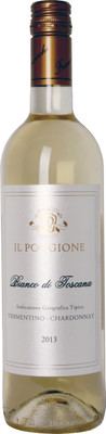 Il Poggione 2018 Vermentino/Chardonnay 750ml
