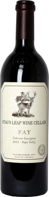 Stag's Leap Wine Cellars 2012 Fay Estate Cabernet Sauvignon 1.5L