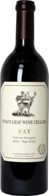 Stag's Leap Wine Cellars 2012 Fay Estate Cabernet Sauvignon 1.5L