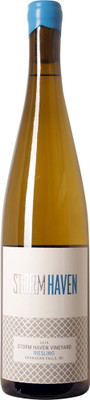 Synchromesh 2019 Storm Haven Riesling 750ml