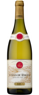 Guigal 2016 Cotes du Rhone Blanc 750ml
