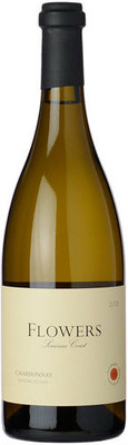 Flowers 2013 Sonoma Coast Chardonnay 750ml