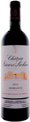 Château Prieure Lichine 2005, Margaux 750ml