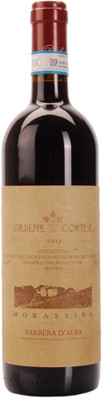 "Giuseppe Cortese 2013 Barbera d'Alba ""Morassina"" DOC 750ml"