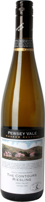Pewsey Vale 2011 Riesling 'The Contours' 750ml