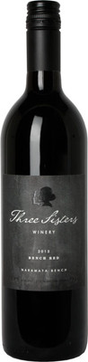 Three Sisters 2014 Bench Red 750ml