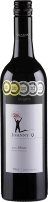 Johnny Q 2015 Shiraz 750ml