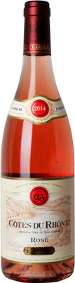 Guigal 2014 Cotes du Rhone Rose 750ml
