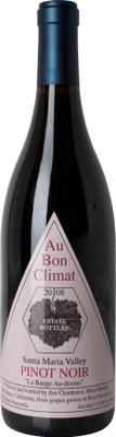 """Au Bon Climat 2008 Pinot Noir """"Le Bauge Au Dessus"""" 750ml"""