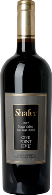 "Shafer 2014 ""Relentless"" Syrah 750ml"