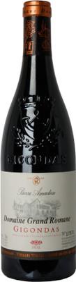 "Pierre Amadieu 2013 ""Domaine Grand Romane"" Gigondas Veille Vignes 750ml"