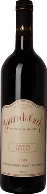Greenock Creek 2008 Alice's Shiraz 750ml