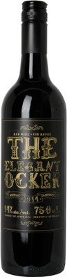 Kangarilla Road 2014 The Elegant Ocker Cab/Shiraz 750ml