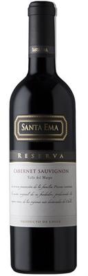 Santa Ema 2014 Gran Reserve Cabernet Sauvignon 750ml