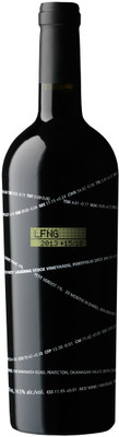 Laughing Stock 2012 Portfolio 750ml
