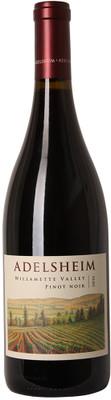 Adelsheim 2018 Pinot Noir Willamette Valley