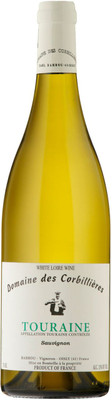 Domaine des Corbillieres 2014 Touraine Sauvignon Blanc 750ml