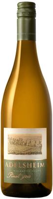 Adelsheim 2014 Pinot Gris Willamette Valley 750ml