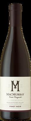 Macmurray Ranch 2017 Russian River Pinot Noir 750ml