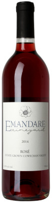 Emandare 2016 Rose 750ml