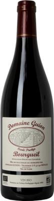 """Domaine Guion 2013 Bourgueil """"Cuvee Prestige"""" 750ml"""